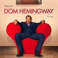 """Crítica de """"Dom Hemingway"""","""