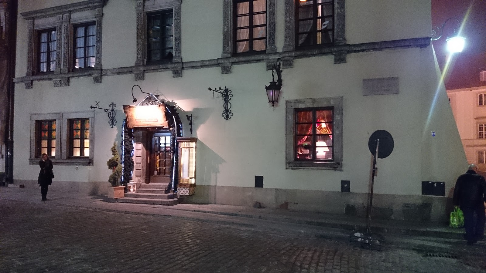 Restauracja Magda Gessler Polka