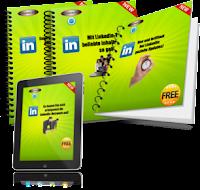 Alle Artikel zum Thema LinkedIn gratis als pdf-Datei downloaden