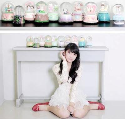 Biodata, Profil, dan Fakta Jessica Veranda JKT48