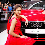 Ileana hot pictures  at Audi A3 Cabriolet launch
