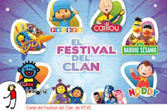 CLAN TV CARTOONS