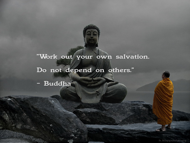 the life quotes buddha quotes on success