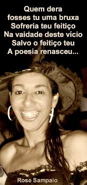 Rosangela Sampaio
