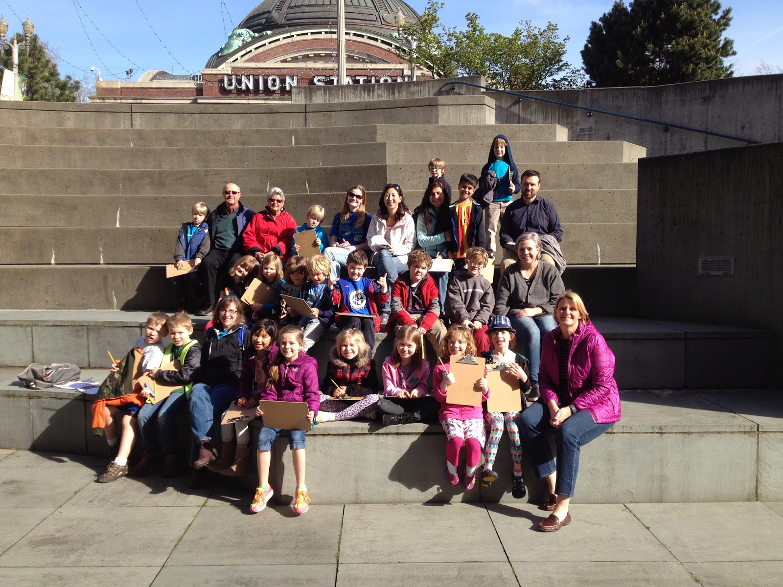 museum field trip Pricing, tips, and policies and all the information you need to plan your field trip at the perot museum of nature and science.