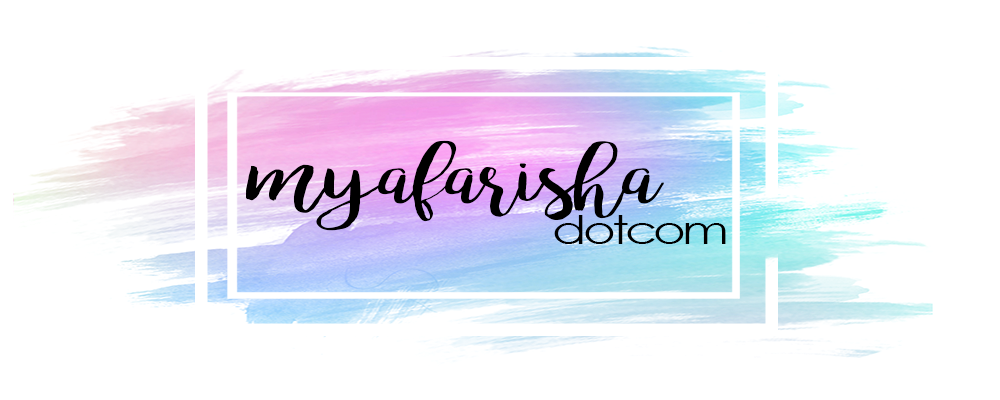 Mya Farisha