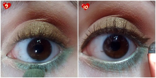 make com as cores do outono