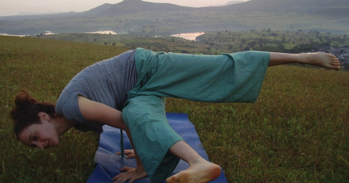 The Ties that Bind: A Conversation with Actor, Author and Yoga Instructor Amanda Erin Miller