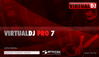 Atomix Virtual DJ Pro v7.0.3