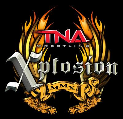 Mudanças no TNA Xplosion