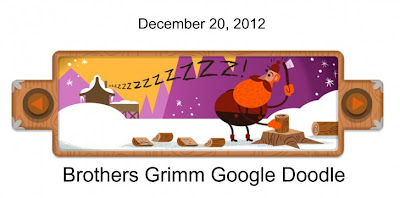 Brothers Grimm 200th Anniversary -6