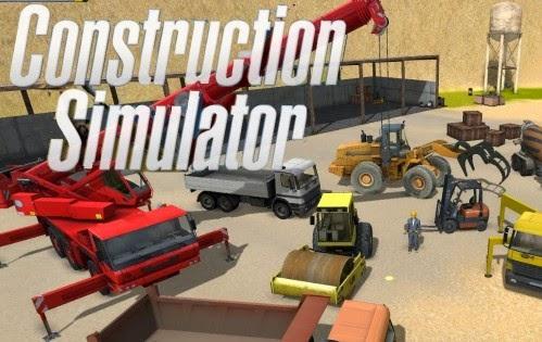 Construction Simulator 2012 PC