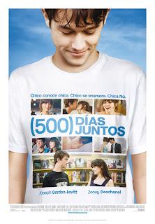 500 días juntos (2009) online