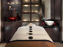 Massage Therapy Room Design Ideas