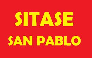 BLOG SITASE SAN PABLO