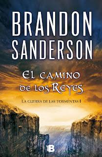 El camino de los reyes de Brandon Sanderson