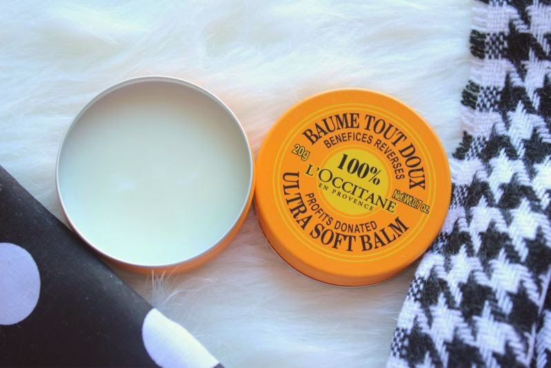 L'Occitane Women's Day 2015 Beauty Balm