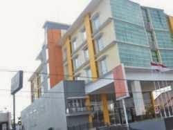 Hotel Murah di Wirobrajan Jogja - EDU Hostel Jogja