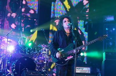 fecha conciertos 2012 the cure