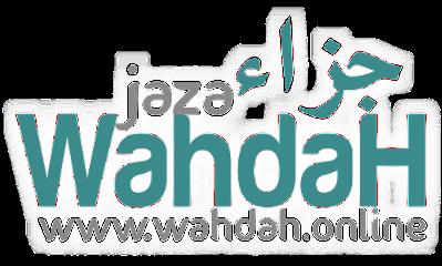 JAZA WAHDAH