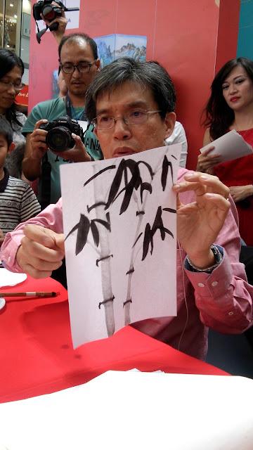 chinese calligrapy, chinese painting, basics,