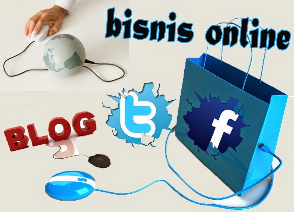 Contoh bisnis online gratis tanpa modal yang menjanjikan menguntungkan