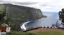 Quatchi in the Big Island