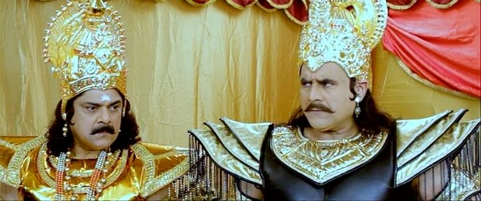 Watch Online Full Hindi Movie Mahabharat Aur Barbareek (2013) On Putlocker Blu Ray Rip
