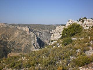 Geopark Maestrail  trail geoparque maestrazgo maraton gran trail