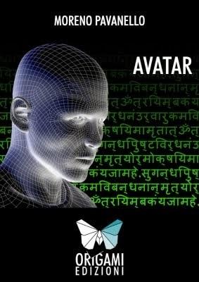 """Avatar selezionato nel concorso """"L'evoluzione della farfalla"""""""