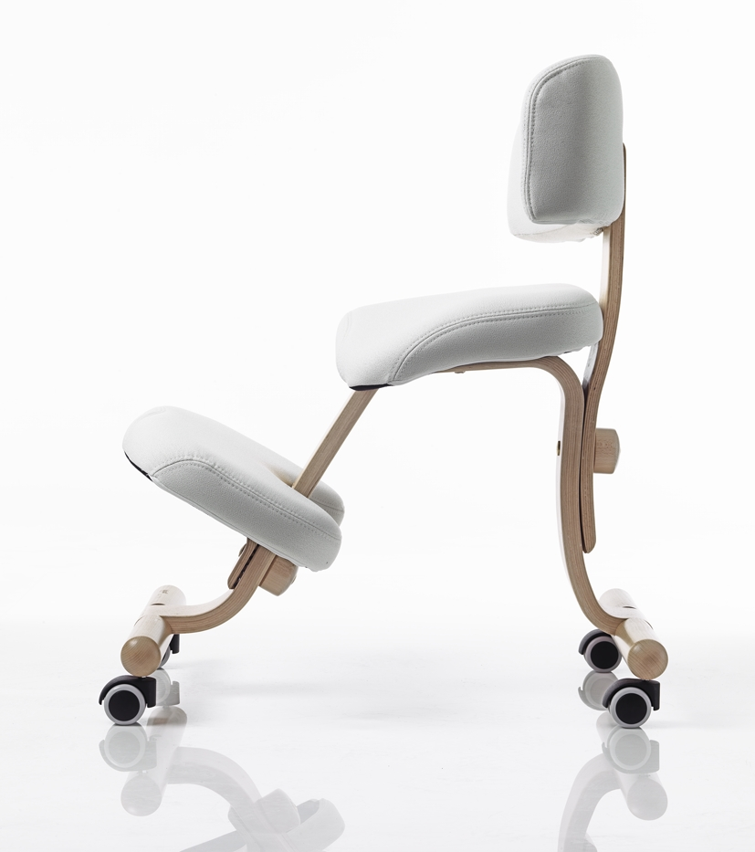 Sedia ergonomica ufficio e casa prezzi nuovi modelli for Sgabello per scrivania