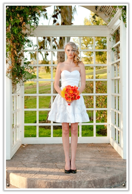 Vintage Style Wedding Dresses Houston : Vintage mondays handmade and wedding dresses from etsy
