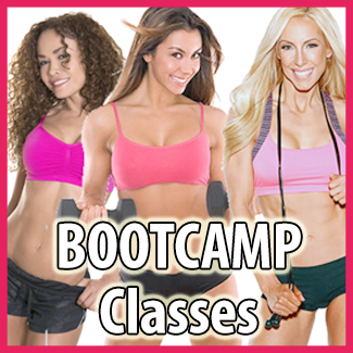 Toronto Fitness Bootcamp Classes for Women