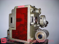 35 mm heart projector Victory VR-10 SERIES 5