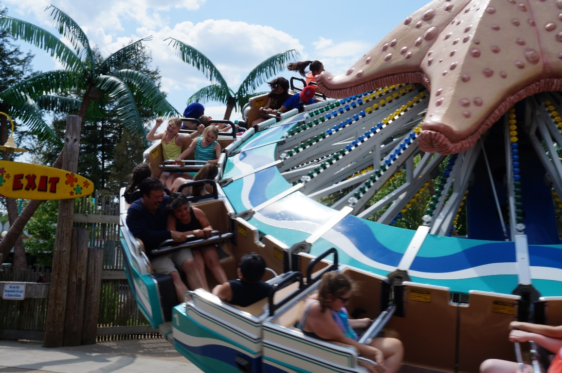 Canobie lake park coupons
