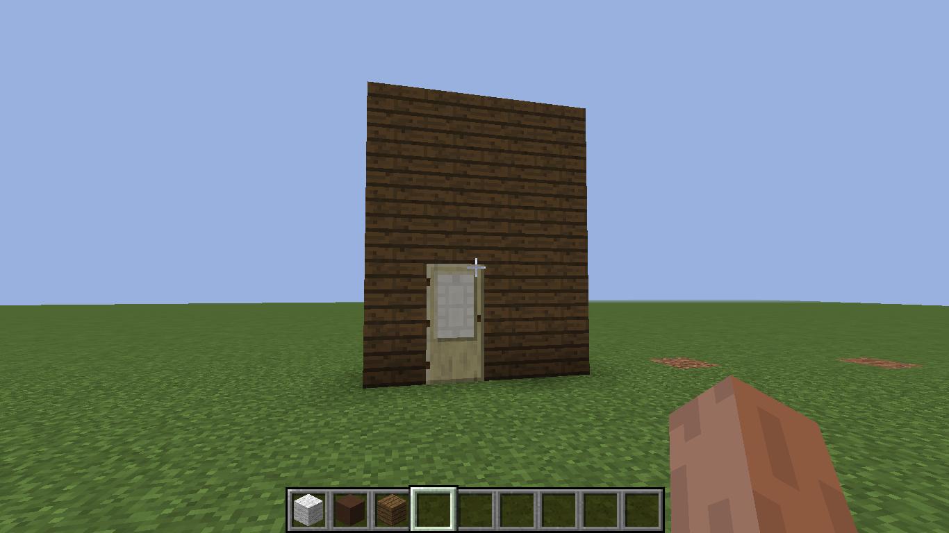 Construir casa moderna trendy fachadas de casas em - Construir casa moderna ...