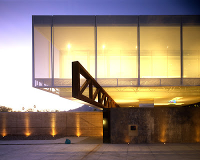 4 Ciri Arsitektur Modern