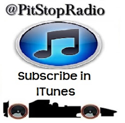 PitStopRadio On ITunes!