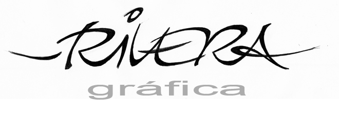 rivera grafica