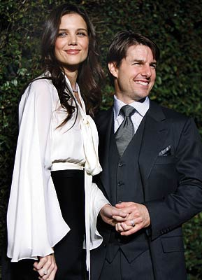 Katie holmes dating new guy