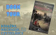 Book Tour ;)