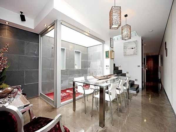 Desain Interior Rumah Minimalis, desain interior terbaik
