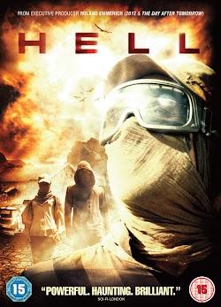 Địa Ngục - Hell (2011) Poster