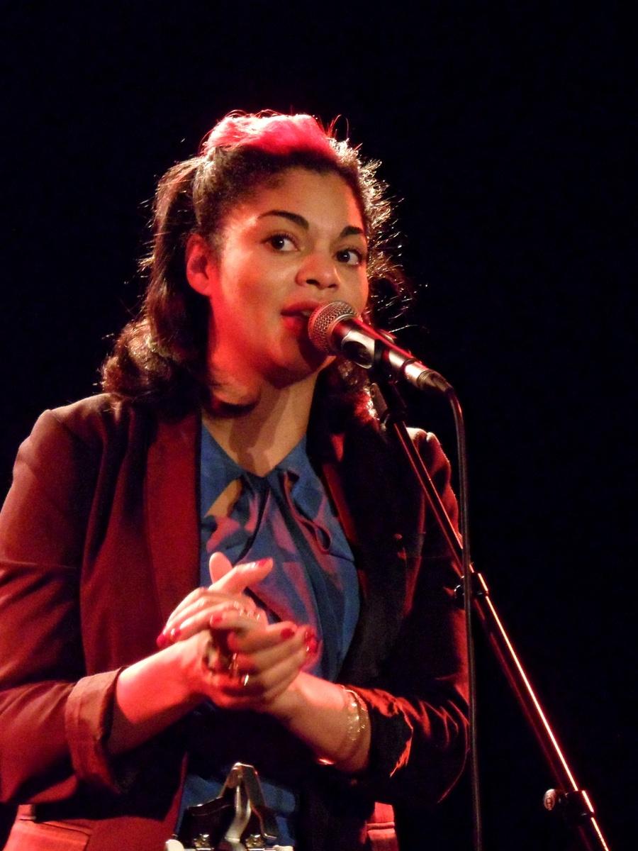 Ndidi O 2011