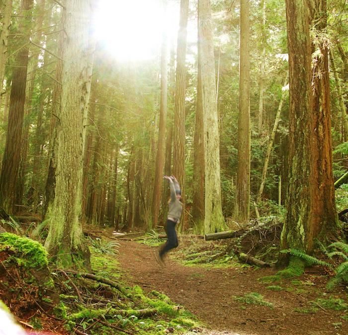 saratoga woods dnr on whidbey island