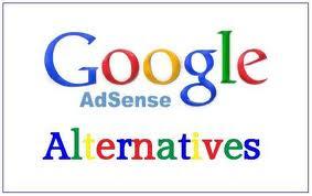 Top 5 Google Adsense Alternatives