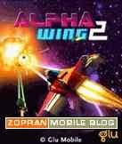 alpha wing 2