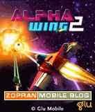 alpha wing 2