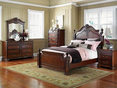 Decorar dormitorios de madera decorar tu habitaci n - Dormitorio de madera ...