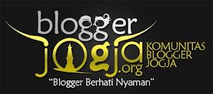 Jogja Blogger